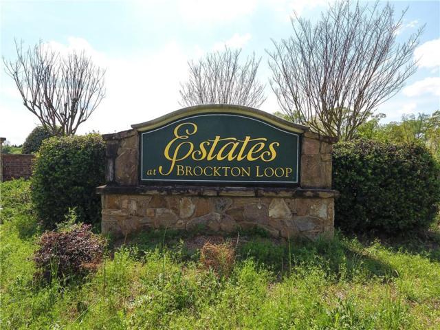 237 Emmaline Lane, Jefferson, GA 30549 (MLS #6536344) :: Iconic Living Real Estate Professionals