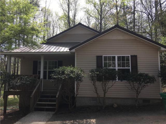 279 Freeman Drive, Maysville, GA 30558 (MLS #6536349) :: Iconic Living Real Estate Professionals