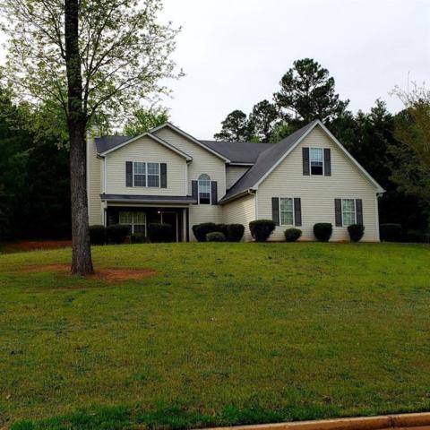 195 Aspen Forest Drive, Covington, GA 30016 (MLS #6536355) :: Iconic Living Real Estate Professionals