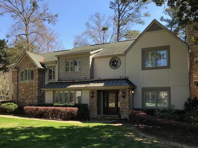 3799 Northside Drive NW, Atlanta, GA 30305 (MLS #6536357) :: Rock River Realty