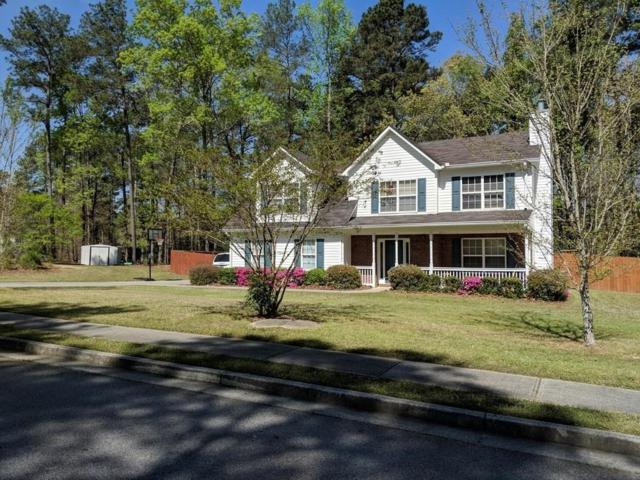 1448 Sierra Ridge Place SE, Loganville, GA 30052 (MLS #6536361) :: Iconic Living Real Estate Professionals