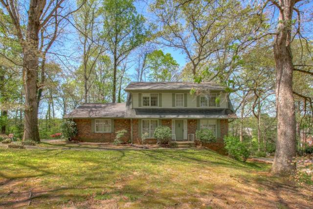 3781 Woodyhill Drive, Lithonia, GA 30058 (MLS #6536367) :: The Zac Team @ RE/MAX Metro Atlanta