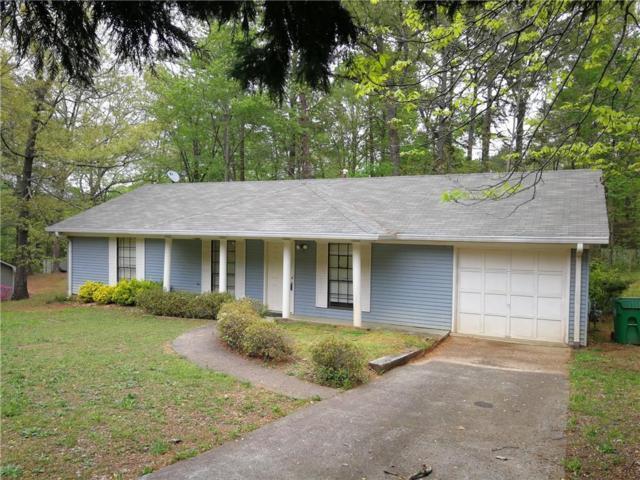 1856 Herringbone Hollow, Lithonia, GA 30058 (MLS #6536371) :: Iconic Living Real Estate Professionals