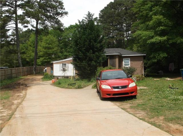 1605 NW Highway 138 NW, Monroe, GA 30655 (MLS #6536374) :: The Zac Team @ RE/MAX Metro Atlanta