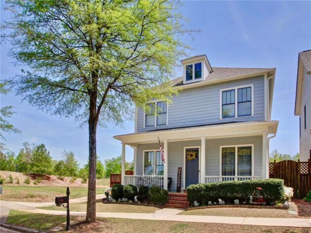 3101 Cunningham Lane, Douglasville, GA 30135 (MLS #6536395) :: Iconic Living Real Estate Professionals