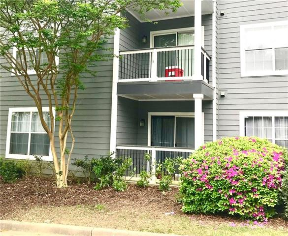 7103 Santa Fe Parkway, Sandy Springs, GA 30350 (MLS #6536396) :: RE/MAX Paramount Properties
