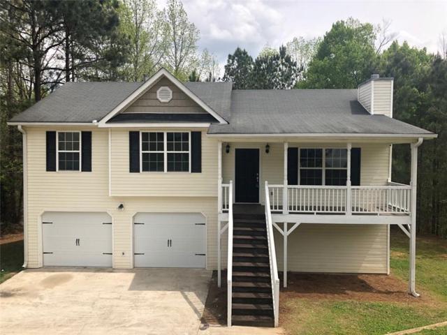 113 Danville Trail, Dallas, GA 30132 (MLS #6536426) :: North Atlanta Home Team