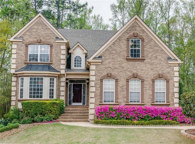 708 Stratton Drive, Mcdonough, GA 30253 (MLS #6536435) :: North Atlanta Home Team