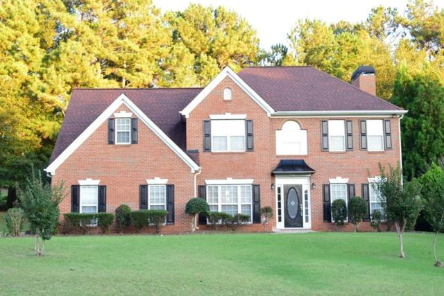 95 Wentworth Way, Newnan, GA 30265 (MLS #6536452) :: The Zac Team @ RE/MAX Metro Atlanta