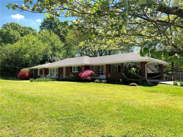2066 Neely Avenue, East Point, GA 30344 (MLS #6536454) :: RE/MAX Paramount Properties