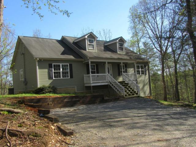 135 Sleepy Hollow Trail, Jasper, GA 30143 (MLS #6536457) :: Path & Post Real Estate