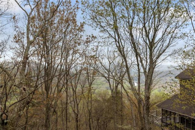 396 Shadowick Mountain Road, Jasper, GA 30143 (MLS #6536461) :: Path & Post Real Estate