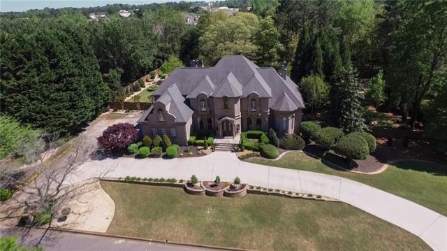 2032 Innsfail Drive, Snellville, GA 30078 (MLS #6536475) :: Ashton Taylor Realty