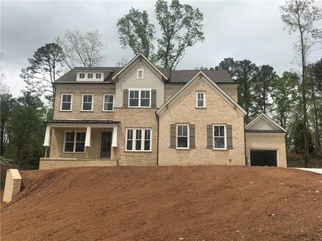 125 Horizon Hill, Milton, GA 30004 (MLS #6536480) :: North Atlanta Home Team