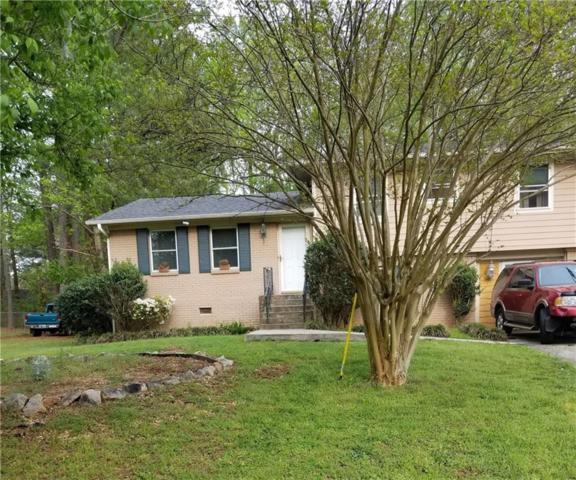 8880 Creekwood Court, Riverdale, GA 30274 (MLS #6536481) :: KELLY+CO