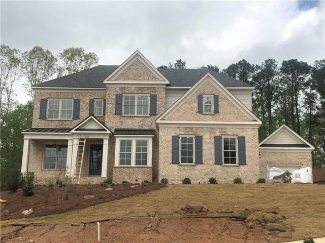 200 Milestone Trail, Milton, GA 30004 (MLS #6536484) :: North Atlanta Home Team