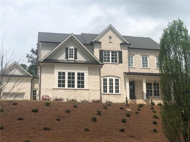140 Milestone Trail, Milton, GA 30004 (MLS #6536488) :: North Atlanta Home Team