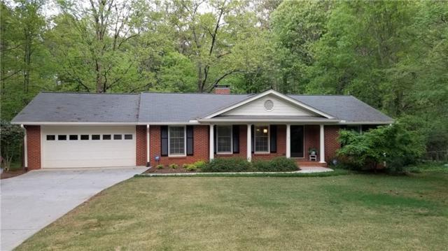 5424 Hugh Howell Road, Stone Mountain, GA 30087 (MLS #6536496) :: Iconic Living Real Estate Professionals