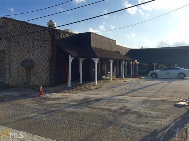 5367 E Mountain Street, Stone Mountain, GA 30083 (MLS #6536501) :: The North Georgia Group