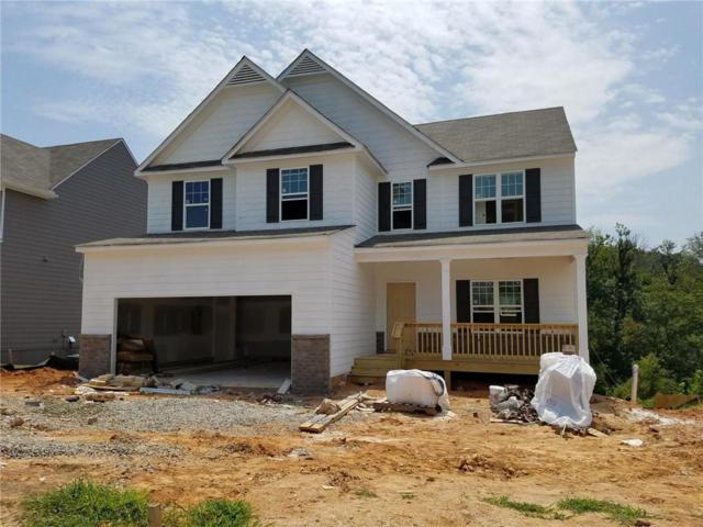 93 Poplar Lane, Dallas, GA 30132 (MLS #6536507) :: North Atlanta Home Team