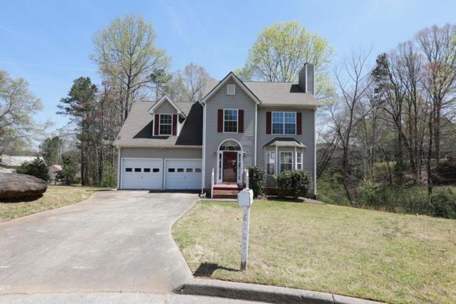 6383 Cardiff Lane, Douglasville, GA 30134 (MLS #6536531) :: Rock River Realty