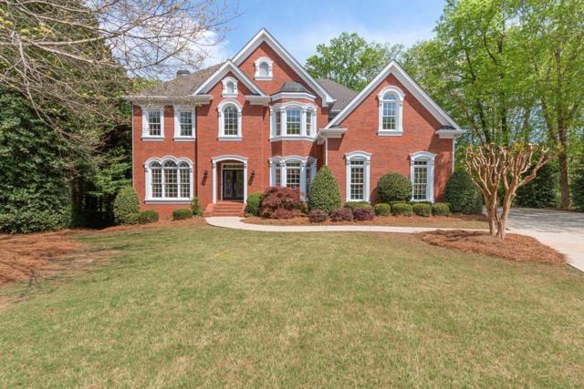 7440 Craigleith Drive, Duluth, GA 30097 (MLS #6536543) :: North Atlanta Home Team