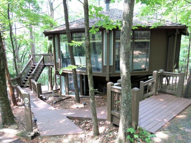 94 Treetopper Circle, Big Canoe, GA 30143 (MLS #6536551) :: RE/MAX Paramount Properties