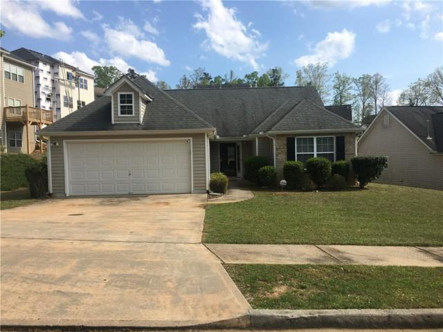 4855 Buckeye Place, Atlanta, GA 30349 (MLS #6536566) :: Iconic Living Real Estate Professionals