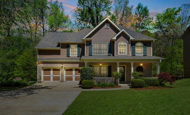 178 Mountain Vista Boulevard, Canton, GA 30115 (MLS #6536580) :: KELLY+CO