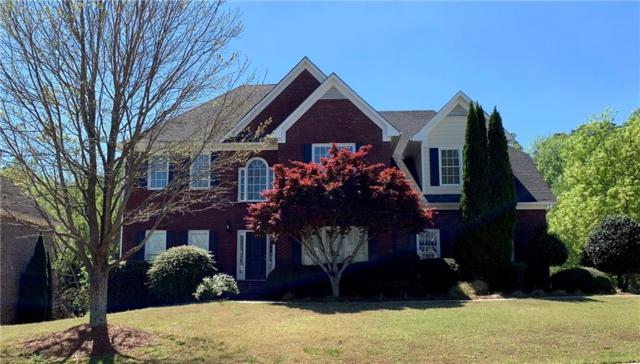 2324 Huntcrest Way, Lawrenceville, GA 30043 (MLS #6536583) :: North Atlanta Home Team