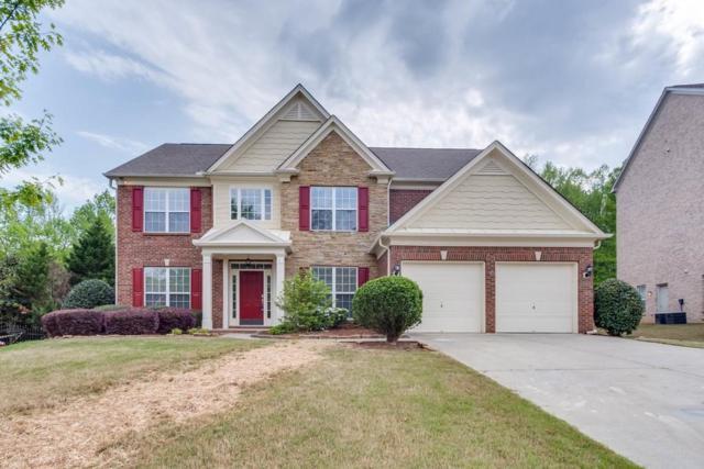1750 Montcliff Drive, Cumming, GA 30041 (MLS #6536585) :: Iconic Living Real Estate Professionals