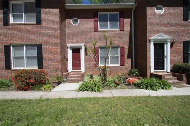 4030 Hidden Hollow Drive B, Gainesville, GA 30506 (MLS #6536599) :: RE/MAX Paramount Properties
