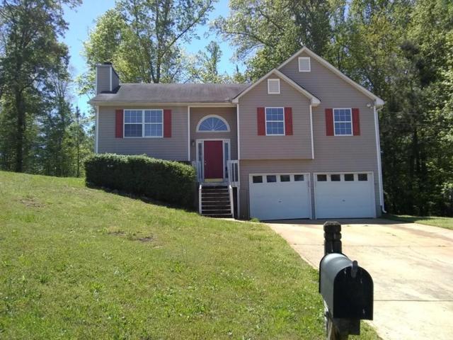 516 Woodbridge Drive, Dallas, GA 30157 (MLS #6536607) :: Iconic Living Real Estate Professionals