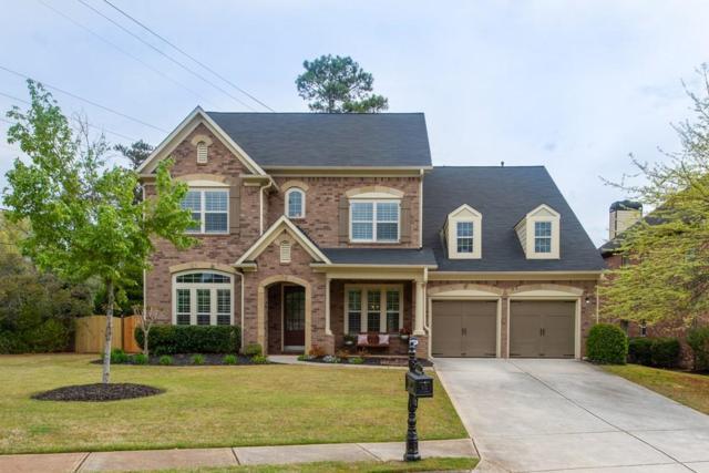 4944 Locklear Way, Marietta, GA 30066 (MLS #6536608) :: Iconic Living Real Estate Professionals