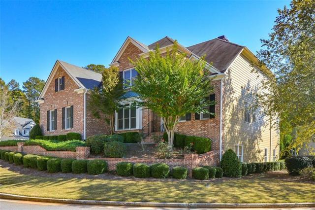 1710 Tipton Court NW, Acworth, GA 30101 (MLS #6536611) :: Iconic Living Real Estate Professionals