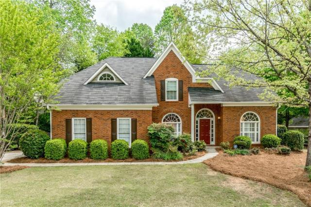 5935 Waterford Place, Suwanee, GA 30024 (MLS #6536625) :: Iconic Living Real Estate Professionals