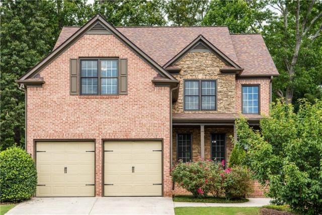 233 Yorkshire Lane, Villa Rica, GA 30180 (MLS #6536639) :: Iconic Living Real Estate Professionals