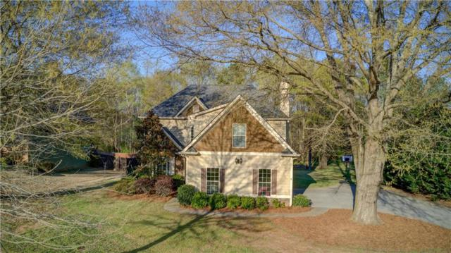 607 Henning Drive, Winder, GA 30680 (MLS #6536652) :: The Zac Team @ RE/MAX Metro Atlanta