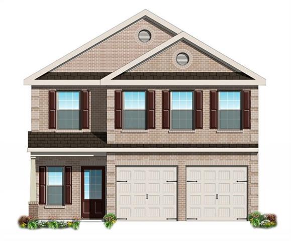 2445 Cornell Circle, Mcdonough, GA 30253 (MLS #6536656) :: Iconic Living Real Estate Professionals