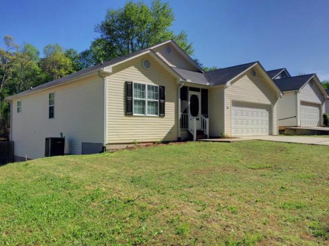86 Angela Lane, Dawsonville, GA 30534 (MLS #6536657) :: Iconic Living Real Estate Professionals