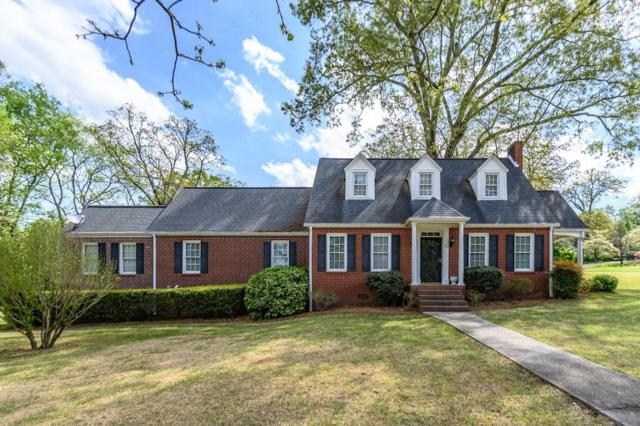 107 Turner Chapel Road SE, Rome, GA 30161 (MLS #6536658) :: Iconic Living Real Estate Professionals