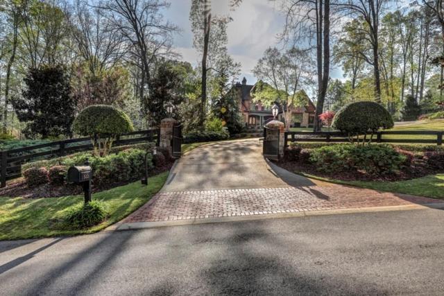 935 Pleasant Hollow Trail, Alpharetta, GA 30004 (MLS #6536665) :: Path & Post Real Estate