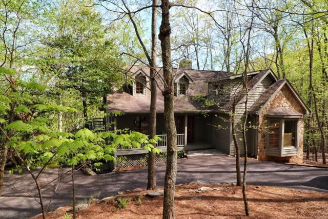 199 Hickory Trail, Big Canoe, GA 30143 (MLS #6536687) :: The Hinsons - Mike Hinson & Harriet Hinson