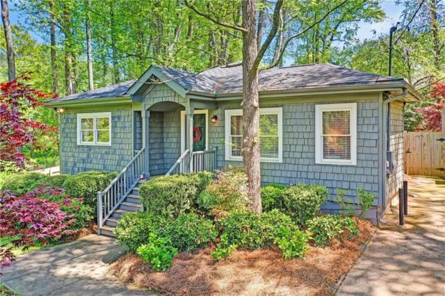 394 Mcwilliams Avenue SE, Atlanta, GA 30316 (MLS #6536700) :: RE/MAX Paramount Properties