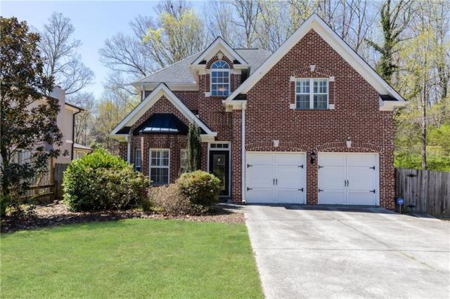 5030 N Peachtree Road, Atlanta, GA 30338 (MLS #6536701) :: Iconic Living Real Estate Professionals
