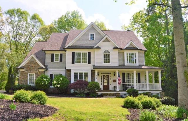 115 Rosebury Drive, Canton, GA 30115 (MLS #6536705) :: Hollingsworth & Company Real Estate