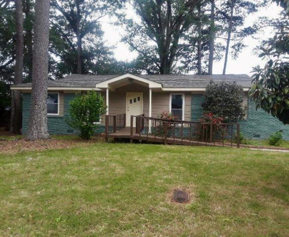 6353 Waikiki Way, Forest Park, GA 30297 (MLS #6536709) :: The Zac Team @ RE/MAX Metro Atlanta