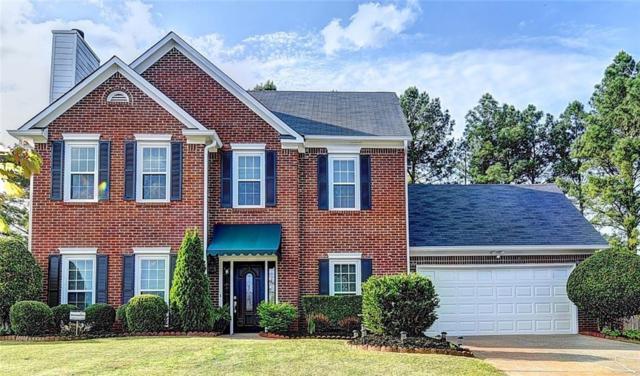 5130 Firelight Lane, Alpharetta, GA 30022 (MLS #6536726) :: Iconic Living Real Estate Professionals
