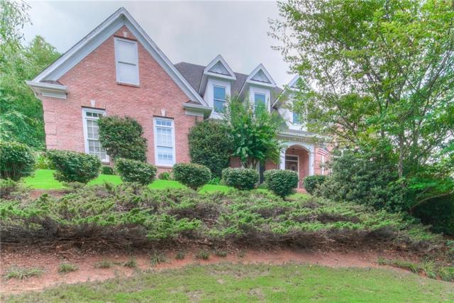 5905 Laurel Oak Drive, Suwanee, GA 30024 (MLS #6536731) :: Iconic Living Real Estate Professionals