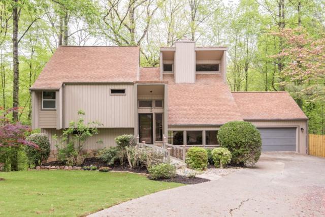 3761 Spring House Court SE, Marietta, GA 30067 (MLS #6536767) :: Iconic Living Real Estate Professionals